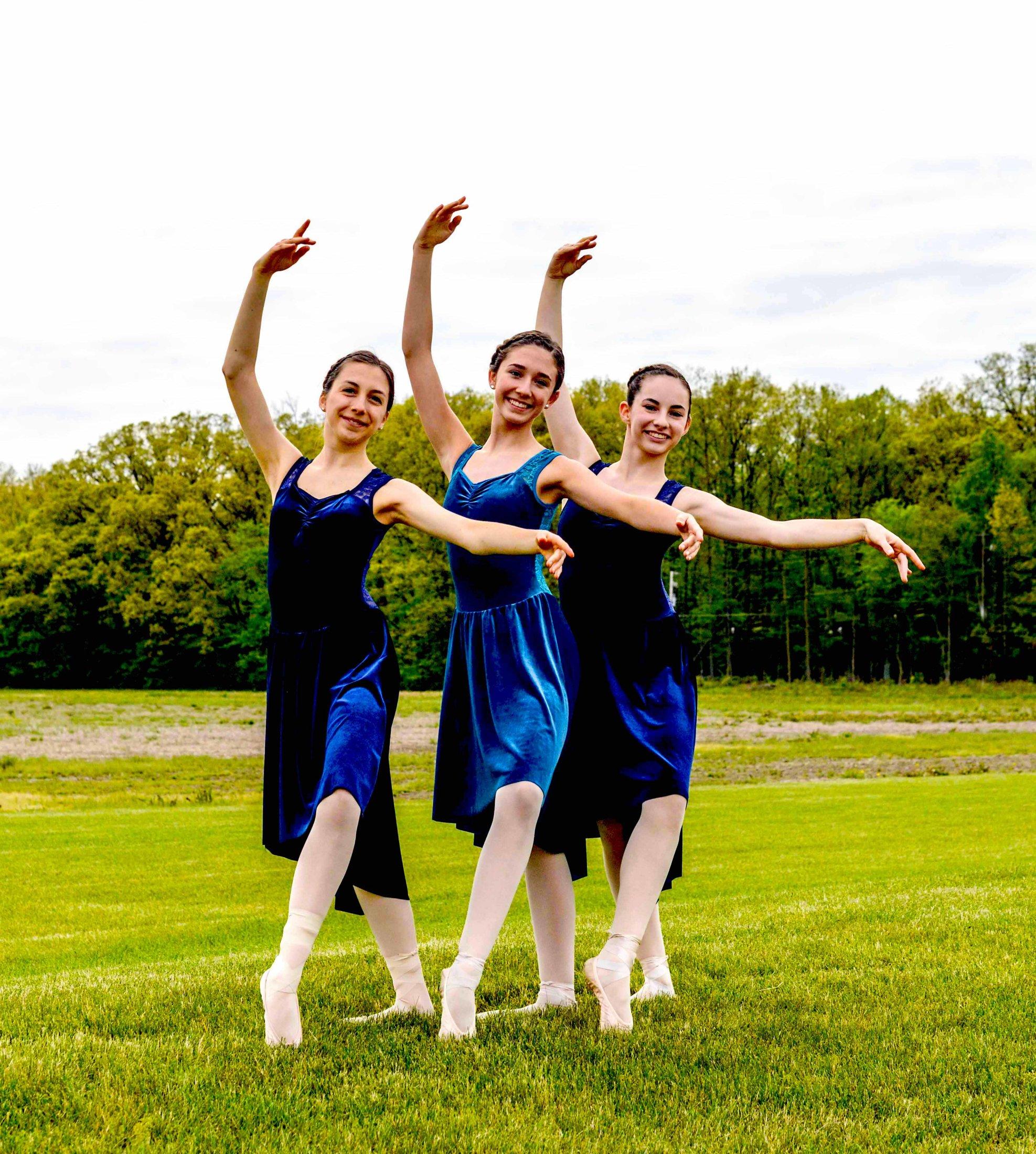 Studio 149 Dancers 1