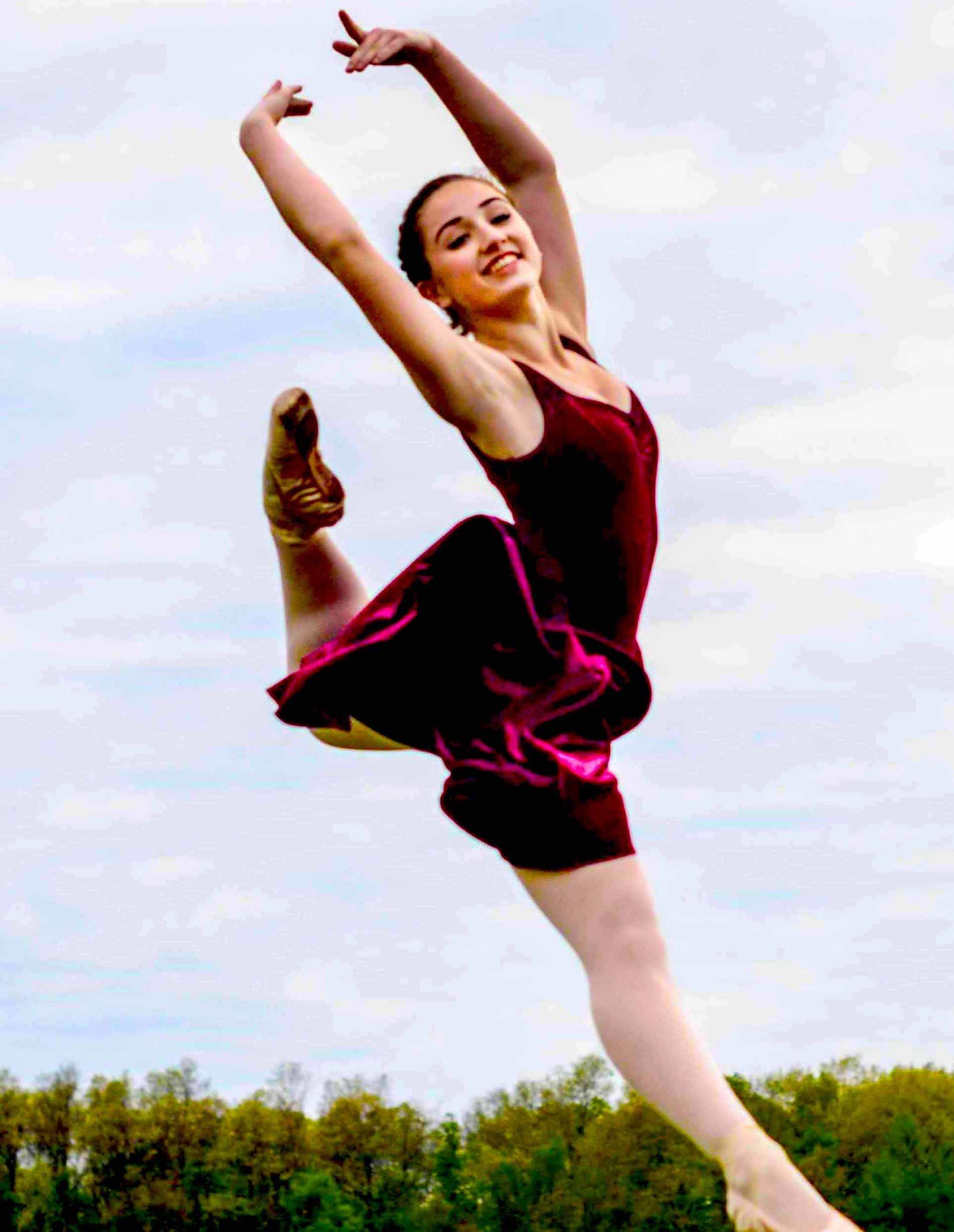 Studio 149 Dancers 8